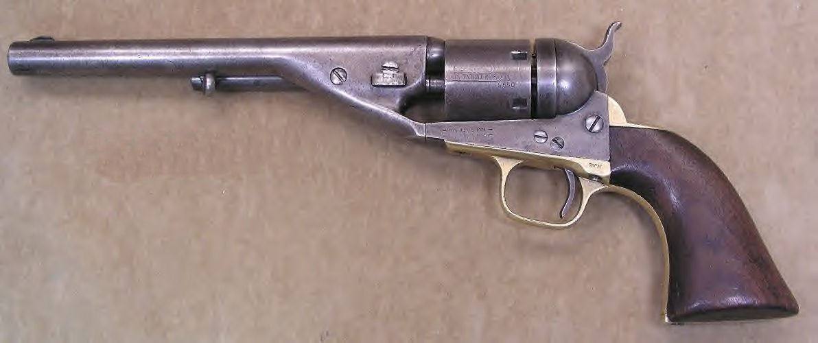 New Cowboy Shooter Clinic Outline by Chuckaroo